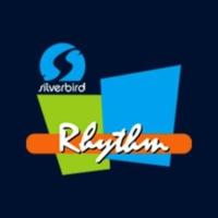 Logo of radio station Rhythm 94.7FM Abuja
