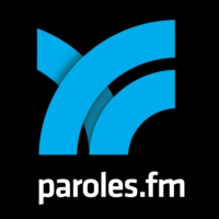 Logo of radio station Paroles.fm