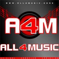 Logo de la radio ALL4MUSIC.zone TOTAL HITS