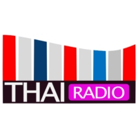Logo of radio station THAI RADIO