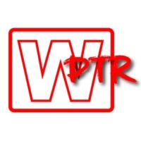 Logo of radio station WPTR Radio