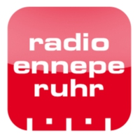 Logo of radio station Radio Ennepe Ruhr