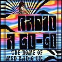 Logo of radio station Radio A Go Go - Mod Radio UK