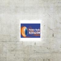 Logo of radio station Polskie Radio Rzeszow