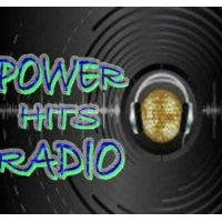Logo de la radio POWER HITS RADIO