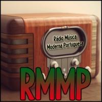 Logo of radio station Radio Musica Moderna Portuguesa