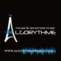 Logo de la radio AlgoRythme