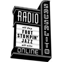 Logo of radio station Christmas Jazz