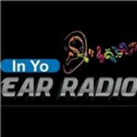 Logo de la radio WFLA In Yo Ear radio