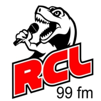 Logo of radio station RCL 99 FM