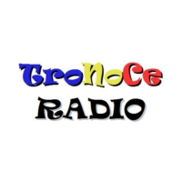 Logo of radio station TroNoCe Radio