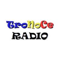 Logo of radio station TroNoCe Radio