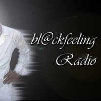Logo de la radio Bl@ckfeeling Radio