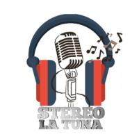 Logo of radio station Stereo La Tuna