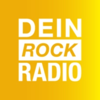 Logo of radio station Radio Berg – Rock Radio
