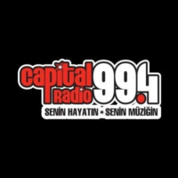 Logo of radio station Capital Radio 101