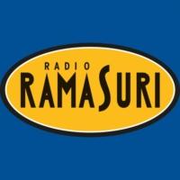 Logo of radio station Radio Ramasuri