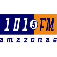 Logo of radio station Radio Amazonas