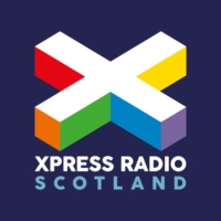 Logo of radio station Xpress Radio Scotland