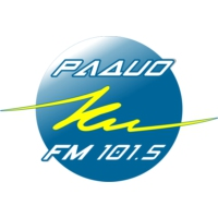 "Logo of radio station Радио ""КН"""