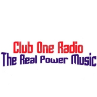 Logo of radio station Club One Radio