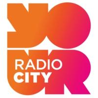 Logo de la radio Radio City