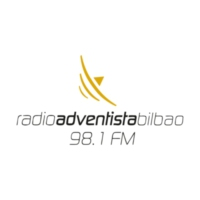 Logo of radio station Radio Adventista Bilbao 98.1 FM