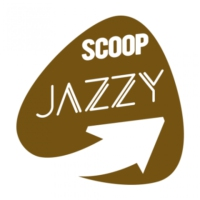 Logo of radio station Radio SCOOP - 100% Jazzy