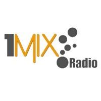 Logo of radio station 1 Mix Radio Trance