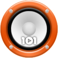 Logo of radio station 101.ru - Rock Remakes