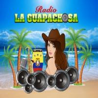 Logo de la radio LA GUAPACHOSA  RADIO DANBURY,CT