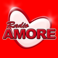 Logo of radio station Radio Amore - Campania