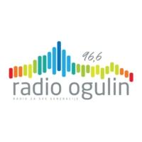 Logo de la radio Radio Ogulin