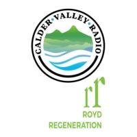 Logo of radio station Calder Valley Radio