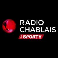 Logo de la radio Radio Chablais Sporty
