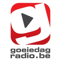 Logo of radio station Stadsradio Goeiedag