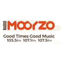 Logo of radio station MooyZo