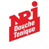 Logo of radio station NRJ Douche Tonique
