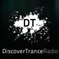 Logo of radio station Discover Trance Radio