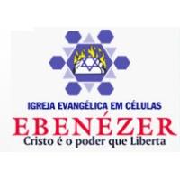 Logo of radio station Igreja Evangelica Ebenezer