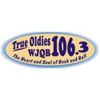 Logo de la radio WJQB 106.3 FM