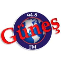Logo of radio station Radyo Güneş