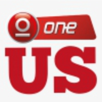 Logo of radio station One FM - US