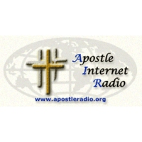 Logo de la radio Apostle Internet Radio