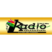 Logo of radio station Radio Guintan