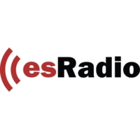 Logo of radio station esRadio