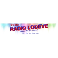 Logo of radio station Radio Lodève 95.0