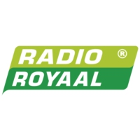 Logo of radio station Royaal FM