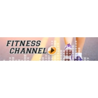 Logo of radio station Eldoradio Fitness