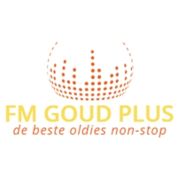 Logo of radio station FM Goud Plus